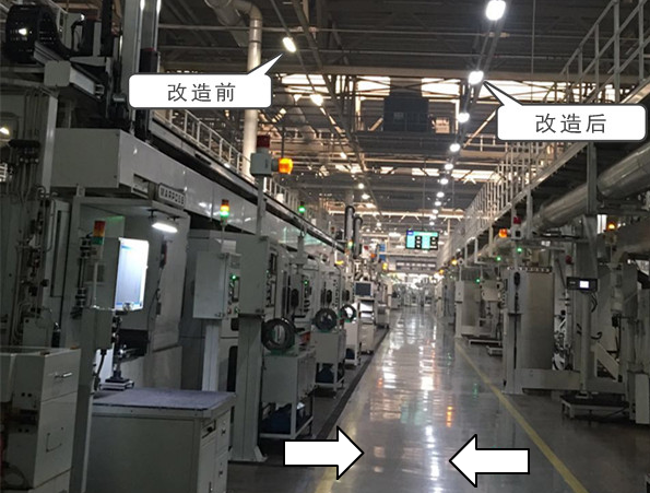 北京现代汽车有限公司    工程名称:北京现代汽车有限公司三工厂